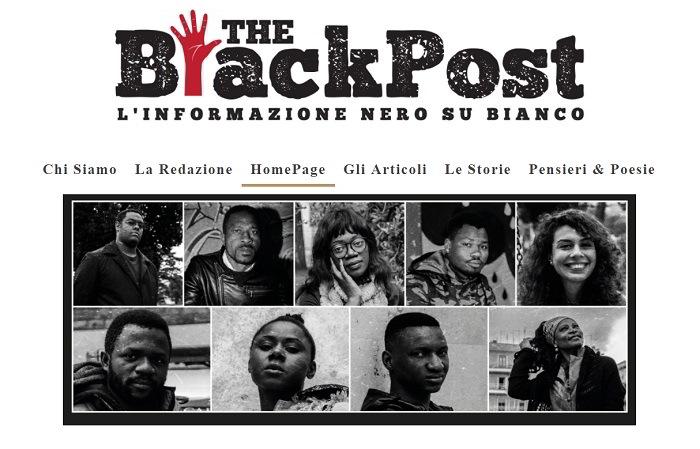 Poesia e informazione migrante