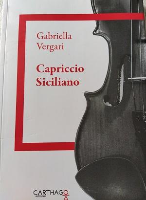Capriccio Siciliano: intervista a Gabriella Vergari