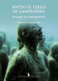 Sotto il cielo di Lampedusa