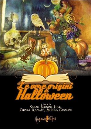 Le vere origini di Halloween: presentazione del libro e intervista alle autrici