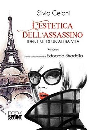 L'estetica dell'assassino: presentazione del libro e intervista a Silvia Celani