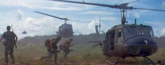 La storia della guerra del Vietnam nei libri