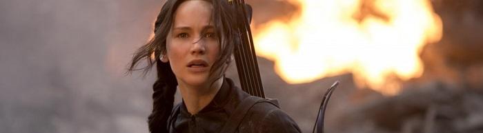 I libri di Hunger Games di Suzanne Collins