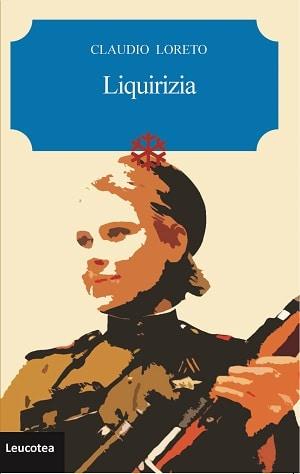 Liquirizia: presentazione del libro e intervista a Claudio Loreto