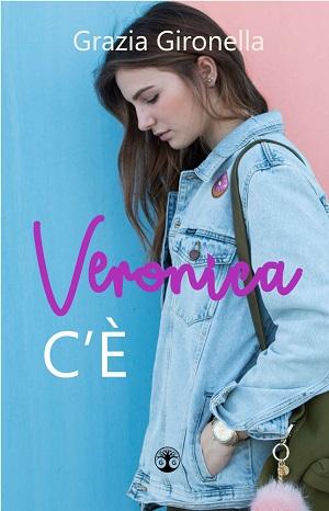Veronica c'è: presentazione del libro e intervista a Grazia Gironella