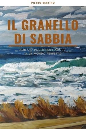 Il granello di sabbia: presentazione del libro e intervista a Pietro Bertino