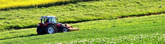 Manuali di agricoltura professionali