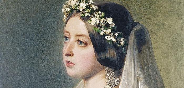 Libri e romanzi sulla Regina Vittoria