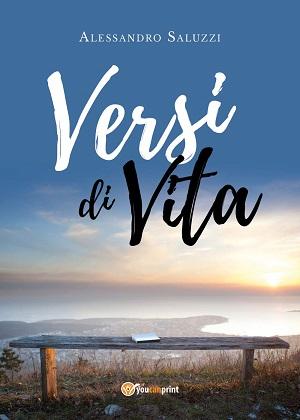 Versi di vita: presentazione del libro e intervista ad Alessandro Saluzzi