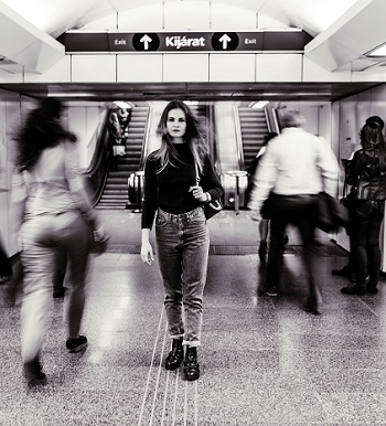 Un binario per volta: presentazione e intervista a Chiara Piovani