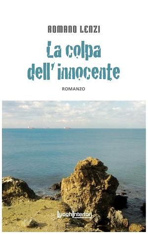 La colpa dell'innocente: presentazione e intervista a Romano Lenzi