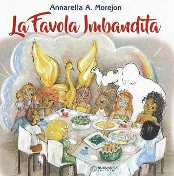 La Favola Imbandita: presentazione e intervista ad Annarella Asuncion Morejon