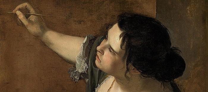 Libri su Artemisia Gentileschi