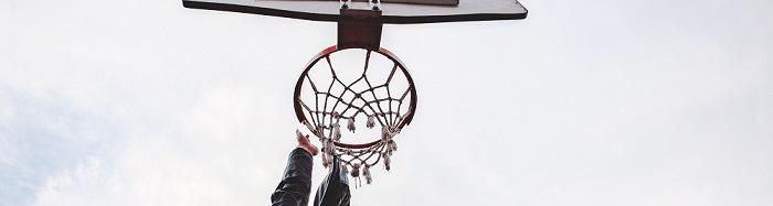 Libri su basket e pallacanestro