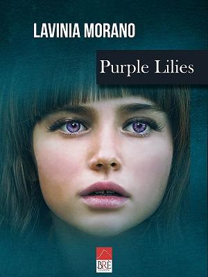 Purple Lilies: presentazione e intervista a Lavinia Morano