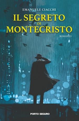 Il segreto di Montecristo: presentazione e intervista a Emanuele Ciacchi