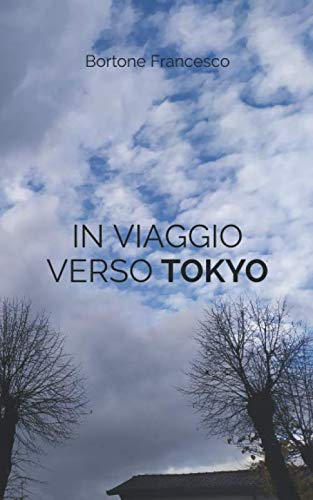 In viaggio verso Tokyo: presentazione e intervista a Francesco Bortone