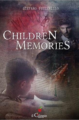 Children Memories: presentazione del libro e intervista a Stefano Peccerillo