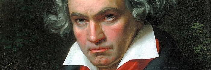 Libri su Ludwig van Beethoven