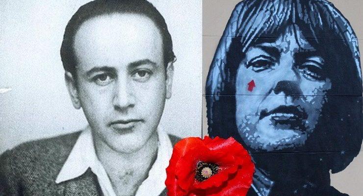 Paul Celan e Ingeborg Bachmann