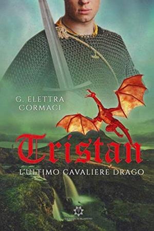 Tristan – L'Ultimo Cavaliere Drago: presentazione e intervista a Grazia Cormaci