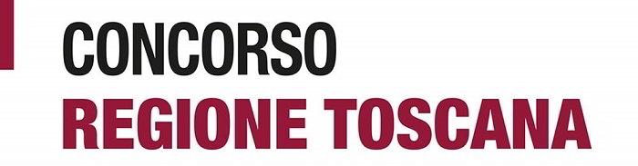 Concorso Regione Toscana 2020: libri e manuali