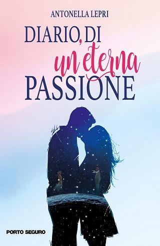 Diario di un'eterna passione: presentazione e intervista ad Antonella Lepri