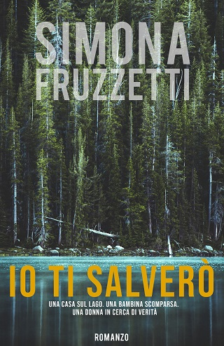 Io ti salverò: intervista a Simona Fruzzetti