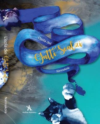 L'isola dei Gatti Scalzi: presentazione e intervista a Nannakola