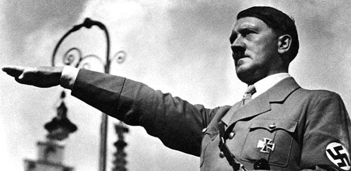 Libri sul nazismo e la sua storia