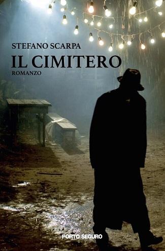 Il cimitero: presentazione del libro e intervista a Stefano Scarpa