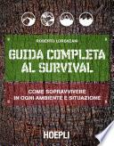 I migliori manuali di sopravvivenza