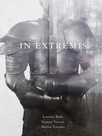 In Extremis: presentazione del libro e intervista agli autori
