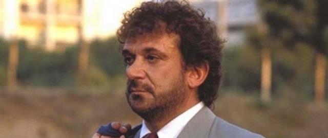 L'ispettore Sarti Antonio: i libri in ordine