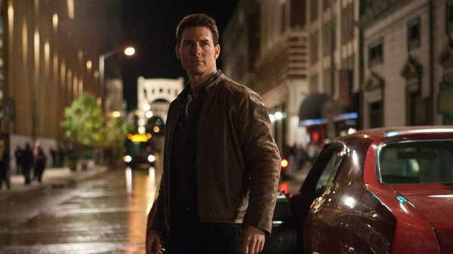 Tutti i libri con Jack Reacher di Lee Child
