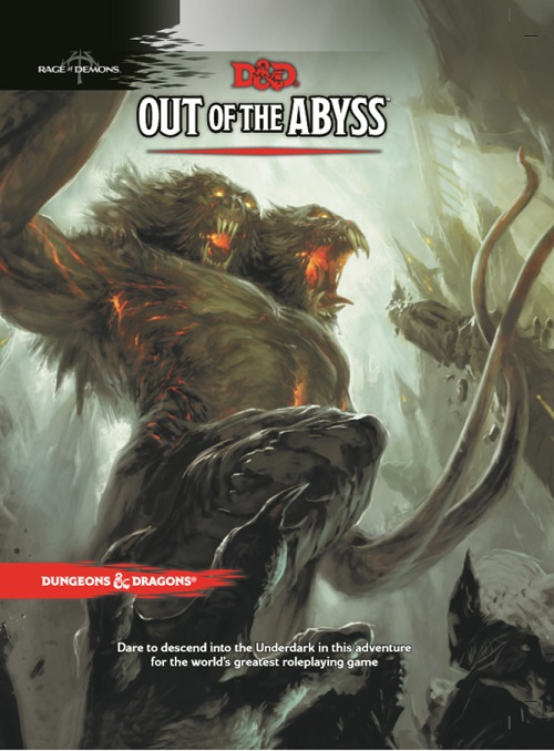 Out of the Abyss