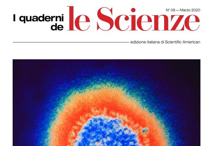 Coronavirus: il quaderno di Le Scienze sui virus