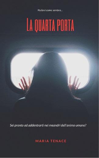 La quarta porta: presentazione del libro e intervista a Maria Tenace