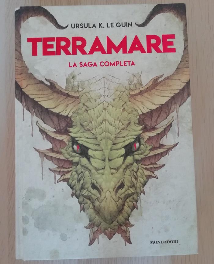Saga di Terramare: i libri di Ursula Le Guin
