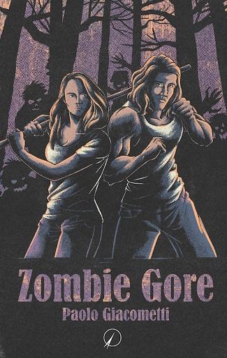 Zombie Gore: presentazione del libro e intervista a Paolo Giacometti