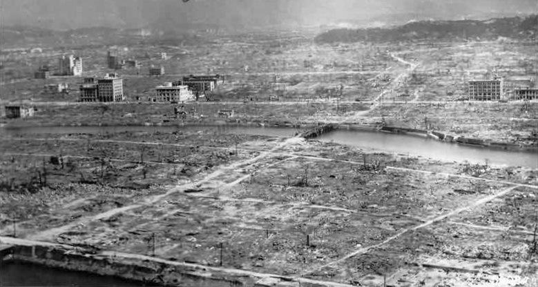 Libri su Hiroshima e la bomba atomica