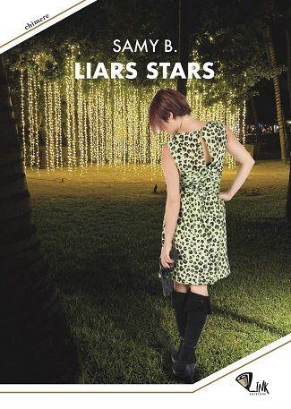 Liars Stars: presentazione del libro e intervista a Samy B