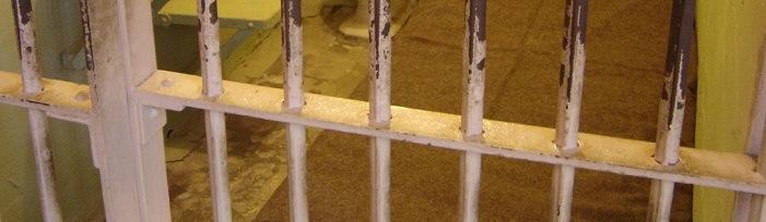 Libri sul carcere in italia