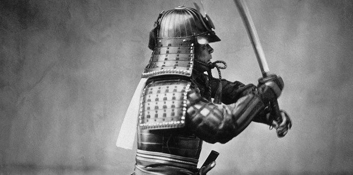 libri sui samurai e il bushido