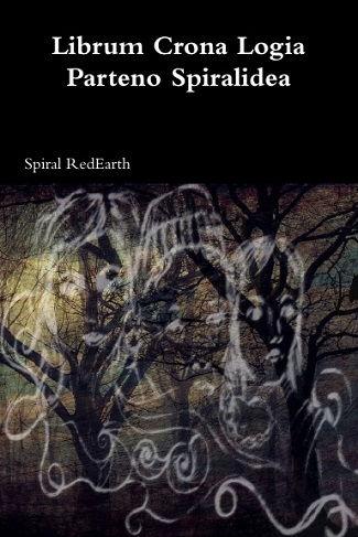 Librum crona logia parteno spiralidea: presentazione e intervista a Spiral Red Earth