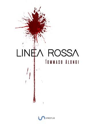 Linea Rossa: presentazione del libro e intervista a Tommaso Alongi