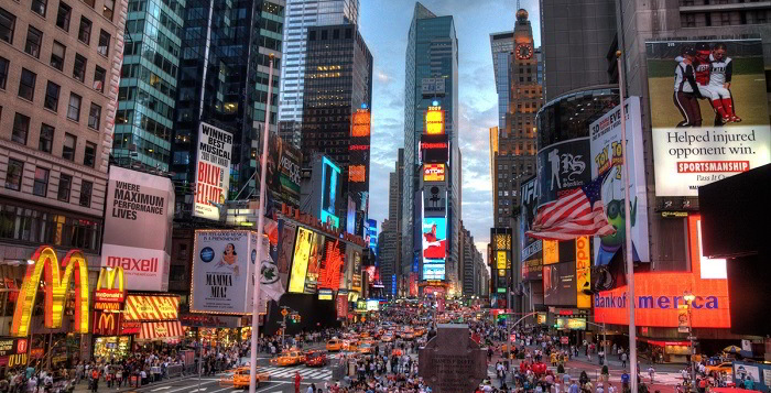 Migliori libri su New York e Manhattan