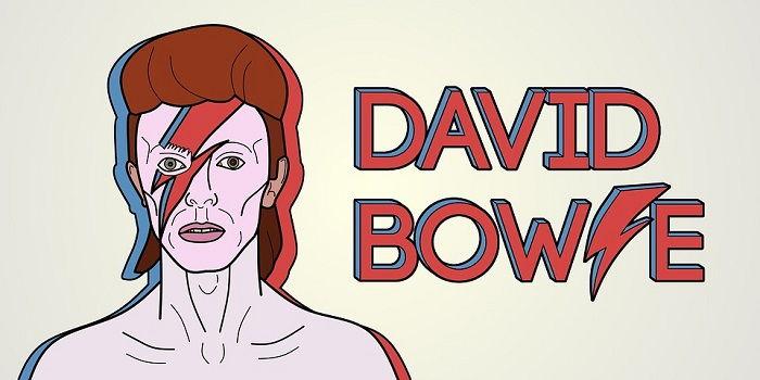 libri su David Bowie