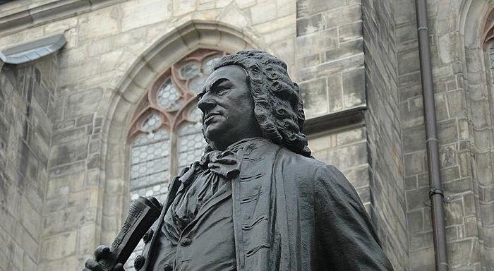 libri su Bach