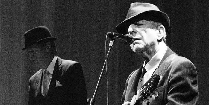 Libri di e su Leonard Cohen
